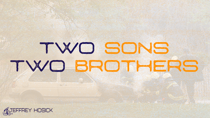 Two Sons, Two Brothers